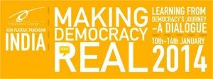 Making Democracy Real Law Blog